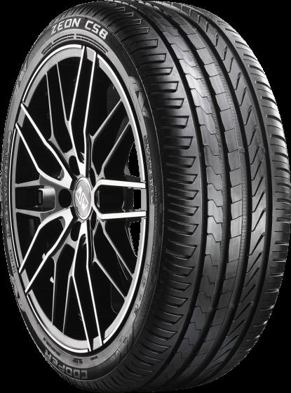 Cooper Zeon CS8 91W   Tyres   Formula One Autocentres