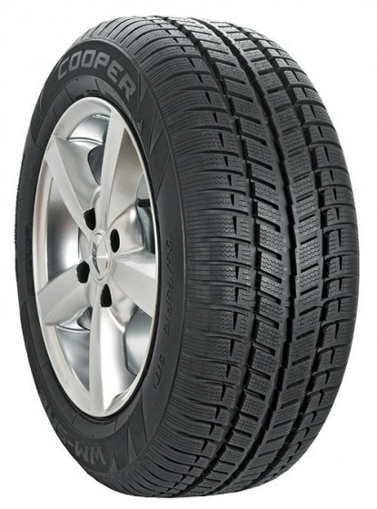 Cooper Weathermaster SA2+ 91H | Tyres | Formula One Autocentres