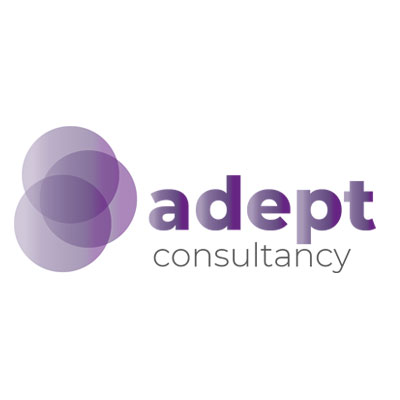 Adept Consultancy UK Limited Logo