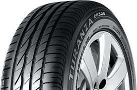 Buy cheap Bridgestone Turanza tyres online from Formula One Autocentres